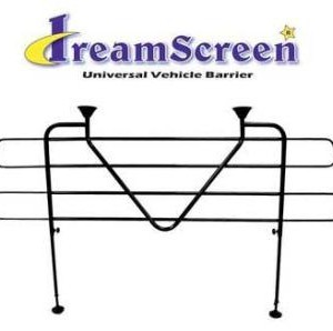 Dreamscreen Vehicle Barrier