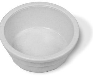 Van Ness Heavyweight Crock Dish Medium 20 oz.